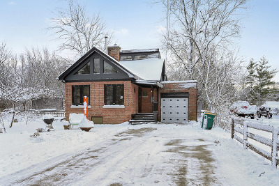 Single Family Home New: 301 59th Street