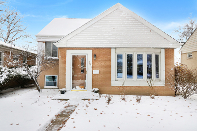 Brookfield Single Family Home Contingent: 9035 28th Street