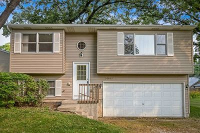 Algonquin Single Family Home Contingent: 10404 Cary Road