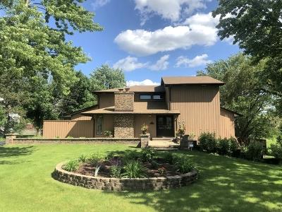 Barrington Single Family Home For Sale: 20691 North Buckeye Road
