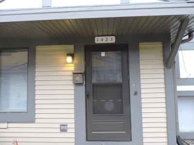 Hanover Park Condo/Townhouse For Sale: 1423 Sacramento Drive #1423