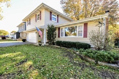 Cary Single Family Home Price Change: 125 Lloyd Street