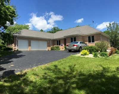 Spring Grove Single Family Home For Sale: 2608 Rolling Oaks Road