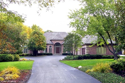Highland Park Single Family Home For Sale: 1737 Sunnyside Avenue