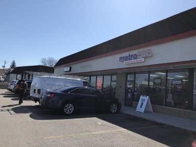 Hanover Park Commercial For Sale: 1805-08 Irving Park Road