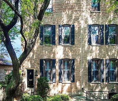 Condo/Townhouse For Sale: 1408 West Belden Avenue #1