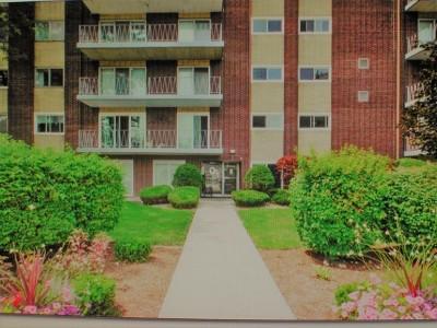 Downers Grove Condo/Townhouse For Sale: 2900 Maple Avenue #12E