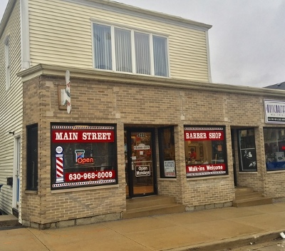 Downers Grove Commercial For Sale: 5234 Main Street