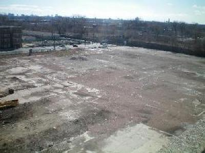 Chicago Residential Lots & Land For Sale: 4834 South Halsted Street
