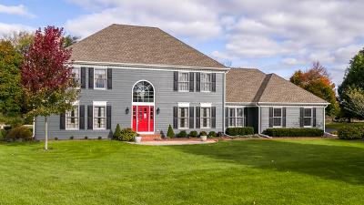 Crystal Lake Single Family Home For Sale: 5512 Acacia Court