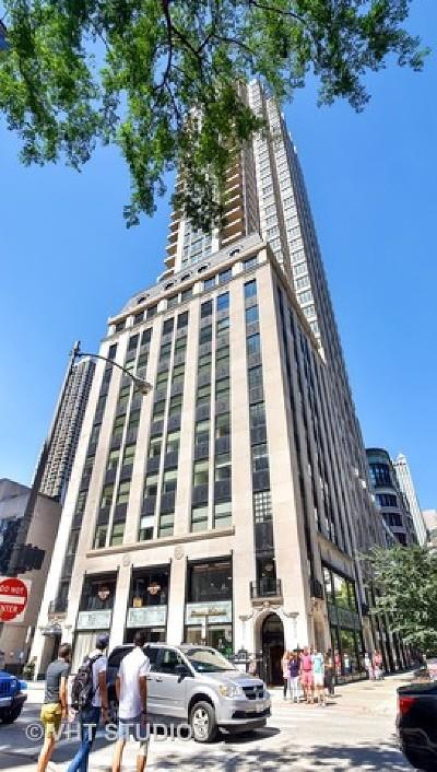 Rental For Rent: 118 East Erie Street #36F