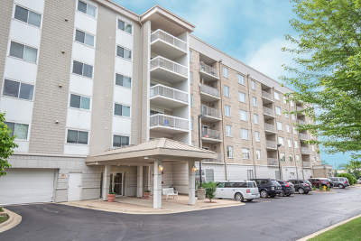 Lombard Condo/Townhouse For Sale: 2020 Saint Regis Drive #406