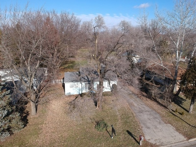 New Lenox Single Family Home For Sale: 131 West Illinois Highway