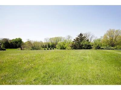 Elburn Residential Lots & Land For Sale: Lot #11 Still Meadows Lane