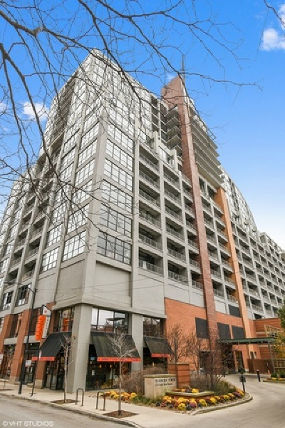Chicago Condo/Townhouse For Sale: 1530 South State Street #512