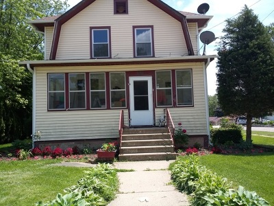 Elgin Single Family Home For Sale: 687 South Street