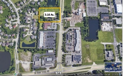 Aurora  Residential Lots & Land For Sale
