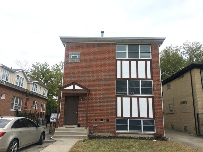 Maywood Multi Family Home For Sale: 2111 South 4th Avenue