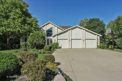 Buffalo Grove Single Family Home For Sale: 2761 Acacia Terrace