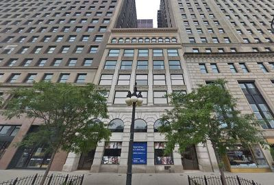 Commercial For Sale: 318 South Michigan Avenue #LL-1-2
