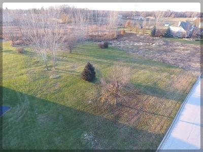 Homer Glen Residential Lots & Land For Sale: 17612 South Crystal Lake Drive