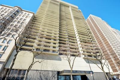 Chicago IL Condo/Townhouse New: $869,000