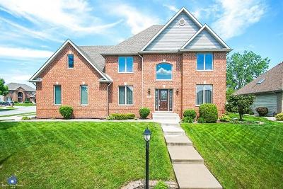 Schererville IN Single Family Home For Sale: $434,999