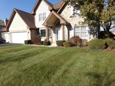 Homewood Single Family Home For Sale: 3234 Mallard Drive