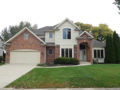 Batavia Single Family Home For Sale: 1385 Green Pheasant Lane