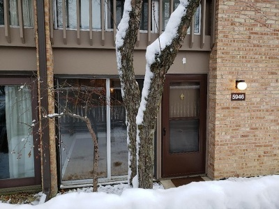 Lisle Rental For Rent: 5946 Meadow Drive