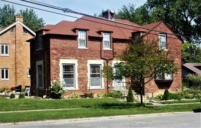La Grange Rental For Rent: 3 East Oak Avenue