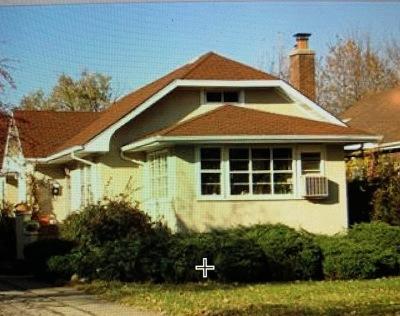 Riverside Single Family Home Contingent: 364 Shenstone Road