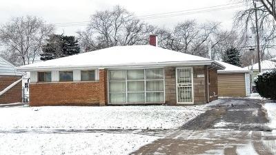 Rental For Rent: 17222 Walter Street