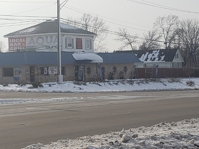 Mokena, Frankfort Commercial For Sale: 7905 West Lincoln Highway