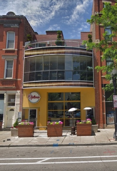 Commercial For Sale: 1252 North Wells Street