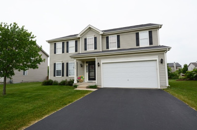 Montgomery Single Family Home For Sale: 2577 Robert Lane