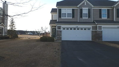 Antioch Condo/Townhouse For Sale: 1198 Parkview Drive