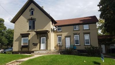 Elgin Multi Family Home For Sale: 319 Brook Street