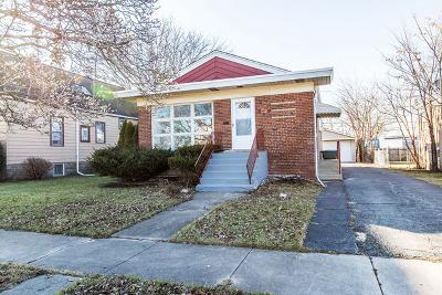 Single Family Home New: 8850 South Troy Avenue