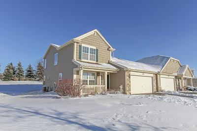 Condo/Townhouse For Sale: 1329 Cape Cod Lane