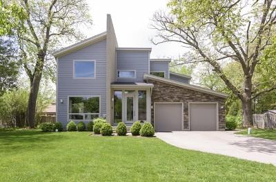 Highland Park Single Family Home For Sale: 2788 Port Clinton Road