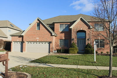 Naperville Single Family Home For Sale: 3332 Farmgate Drive