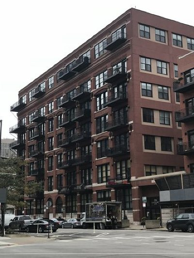 Condo/Townhouse Price Change: 226 North Clinton Street #308