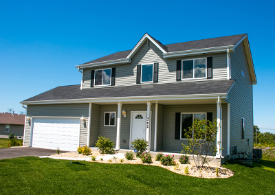 New Lenox Single Family Home New: 2992 Foxwood Drive