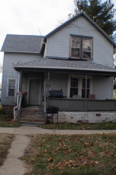 Kankakee Single Family Home For Sale: 561 North Washington Avenue