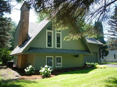 Hobson Village Single Family Home For Sale: 1086 East Gartner Road