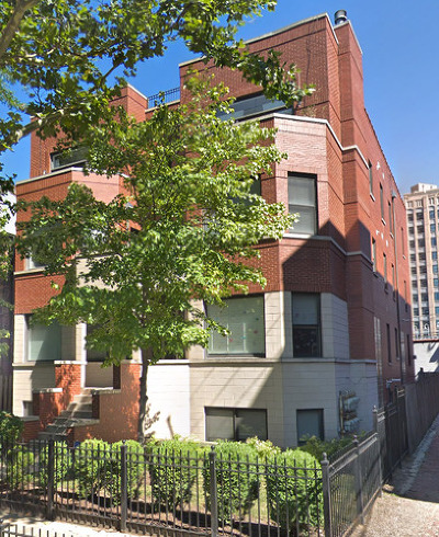 Condo/Townhouse For Sale: 2020 West Pierce Avenue #8