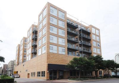 Evanston Condo/Townhouse For Sale: 1572 Maple Avenue #601