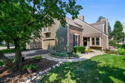 St. Charles Rental For Rent: 93 Whittington Course