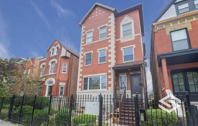 Condo/Townhouse New: 4413 South Lake Park Avenue #2